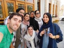 Isfahan - Amig@s de Irán