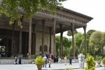 Isfahan - Kakh-e Chehel Sotun