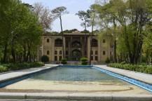 Isfahan - Kakh-e Hasht Behesht