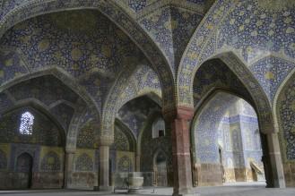 Isfahan - Masjed-e Imam