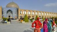 Isfahan - Masjed-e Sheikh Loftollah