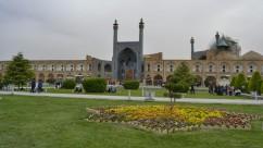 Isfahan - Naqsh-e Jahan
