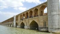 Isfahan - Pol-e Si-o-Seh