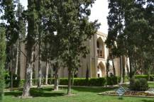 Kashan - Bagh-e Fin