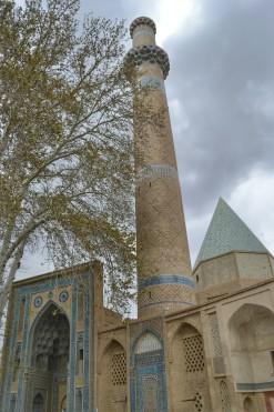Natanz - Masjed-e Jameh