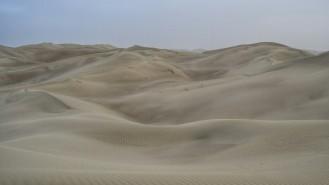 Desierto de Varzaneh