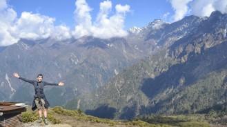 Trekking Langtang-Gosaikunda-Helambu - Thadepati Pass
