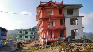 Trekking Langtang-Gosaikunda-Helambu - Chisapani