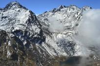 Trekking Langtang-Gosaikunda-Helambu - Lago Saraswati Kunda