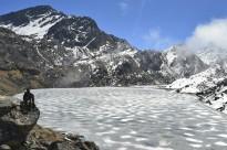 Trekking Langtang-Gosaikunda-Helambu - Gosaikunda
