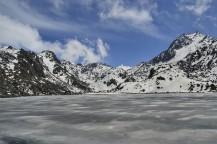 Lago Gosaikunda