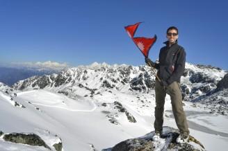 Trekking Langtang-Gosaikunda-Helambu - Lauribina Pass
