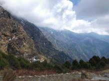 Trekking Langtang-Gosaikunda-Helambu - Helambu