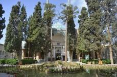 Mahan - Mausoleo