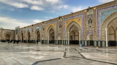 Mashhad - Mausoleo Imam Reza