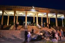 Shiraz - Aramgah-e Hafez