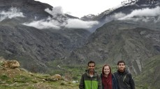 Profundidades del Valle de Alamut