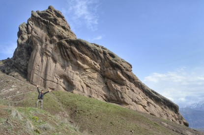 Castillo de Alamut