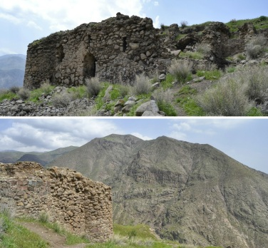 Castillo de Lamiasar
