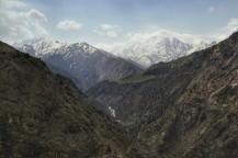 Valle de Alamut - Hacia Pichebon