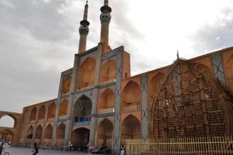 Yazd - Amir Chakhmaq