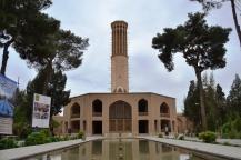 Yazd- Bagh-e Dolat Abad