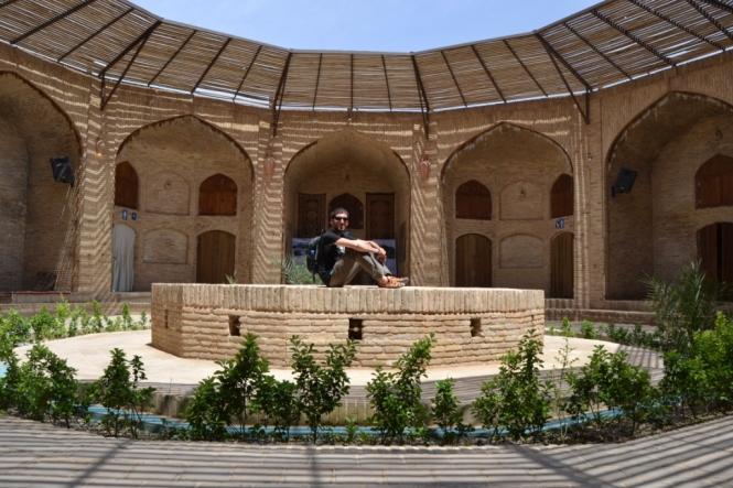 2017-04-iran-Zein-O-Din-Caravanserai-1