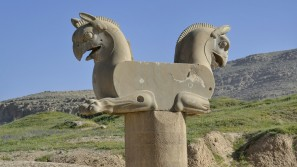 Persepolis - Grifo