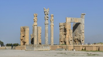 Persepolis - Puerta de Las Naciones
