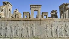 Persepolis - Tachara