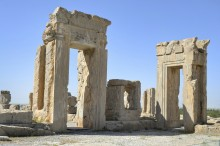 Persepolis - Hadish
