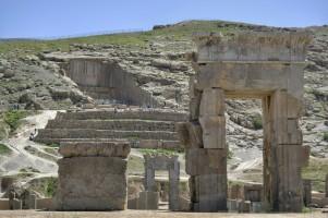 Persepolis - Tumba Ataxerxes II
