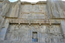 Persepolis - Tumba Ataxerxes III