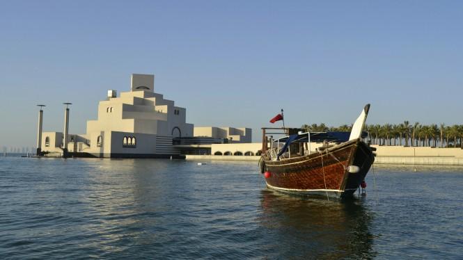 2017-06-qatar-doha-paseo-barco-1-museo-arte-islamico