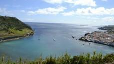 Vistas de Baía do Pim