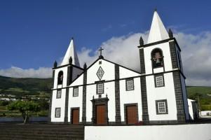 Igreja Matriz de Sao Roque