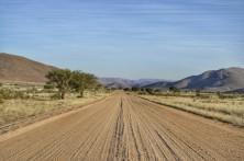 Ruta Sesriem-Lüderitz