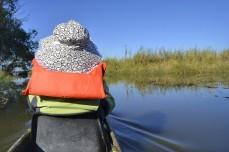 Río Okavango