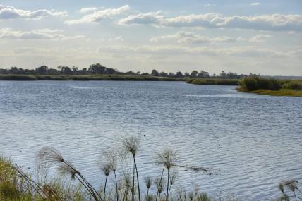 Laguna de Mahango