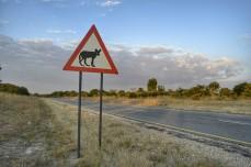 Carretera de Caprivi