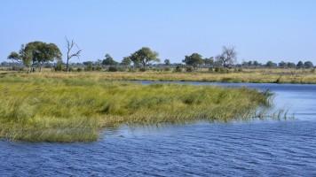 Laguna de Mudumu