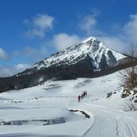 Esquí en Linza - Valle de Ansó (Huesca)
