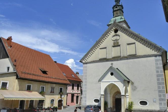 2018-07-eslovenia-skofja-loka-Zupnijska-Cerkev-Sv-Jacob