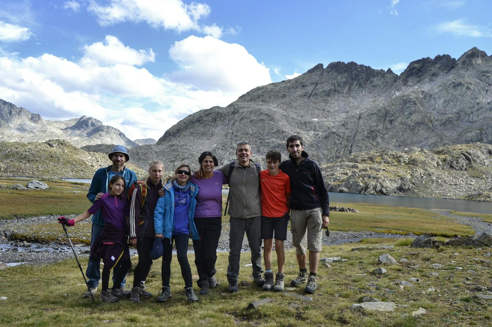Pirineos - Ibones y Esquí en Panticosa