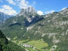 Dolina Soce