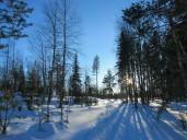 Esquí en Hossa - Día 2 - Kovavaara