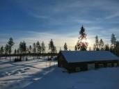 Esquí en Hossa - Día 3 - Kovavaara