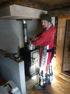 Esquí en Hossa - Día 3 - Hameahon Autiotupa