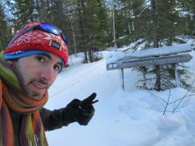 Esquí en Martinselkonen - Día 4