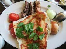 Gastronomía Libanesa